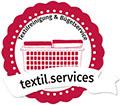 textil.services - Reinigung und Bügelservice in Monheim und Düsseldorf
