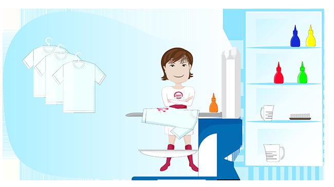 textil.services - Fleckentfernung